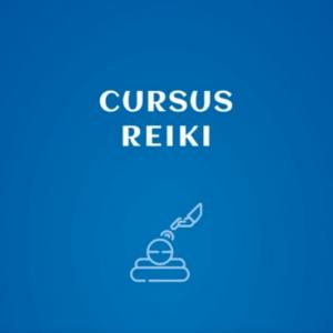 Cursus Reiki