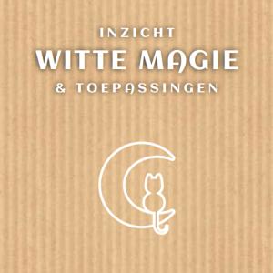 Witte Magie Buitenaardse Zaken